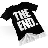 خرید تیشرت مردانه The End