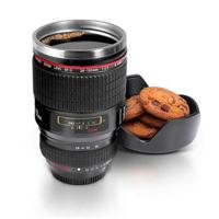 خرید اینترنتی لیوان با طرح لنز دوربین عکاسی